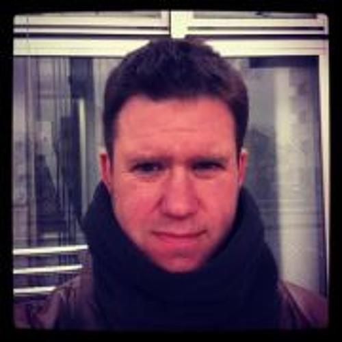 Ben Matthews 21's avatar