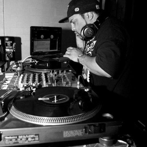 DJ NERVEX's avatar