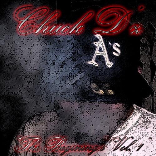 Chuck D'z - The Beginings's avatar