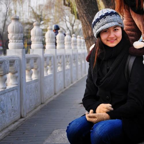 Lina Ren's avatar