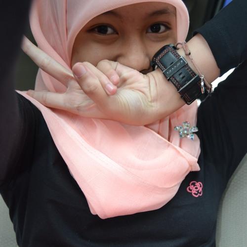 Ainiyyah .R.'s avatar