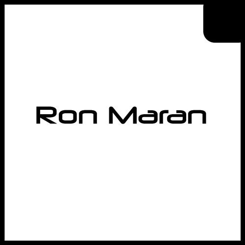ronmaran's avatar