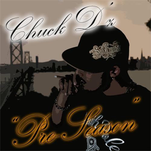 Chuck D'z - Pre-Season's avatar
