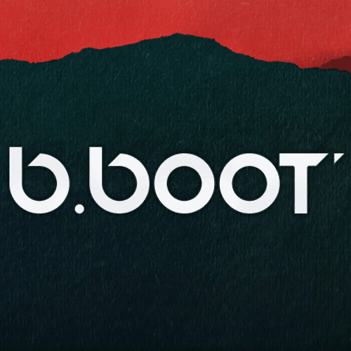 B.Boot''s avatar