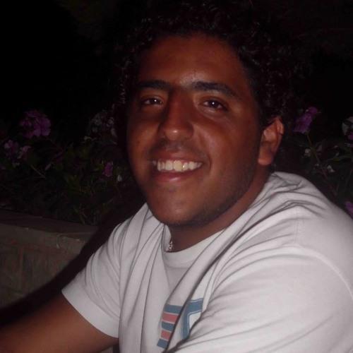 Ragui Messiha's avatar