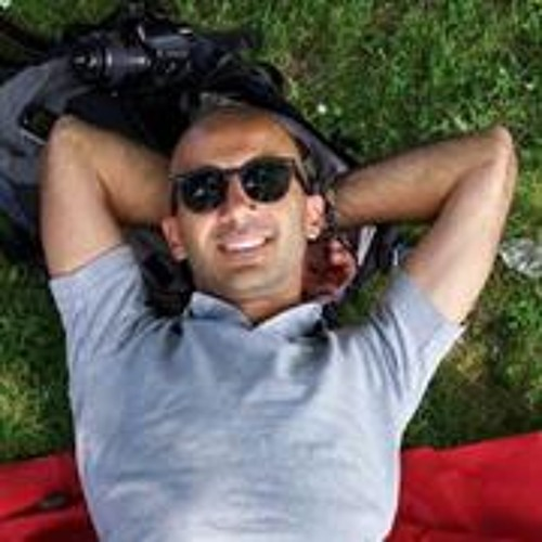 Sergio Nitti's avatar