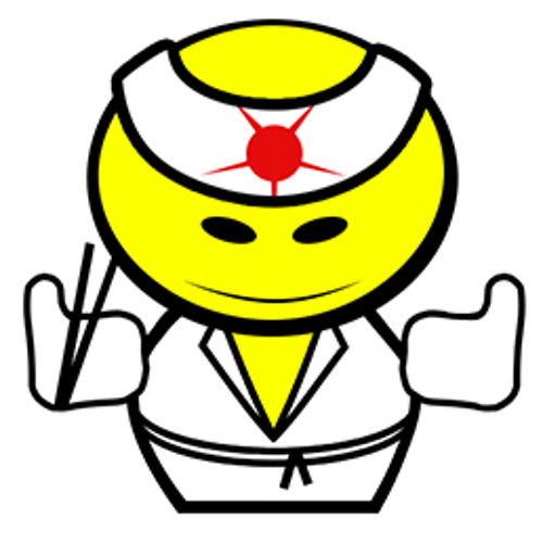 Acid Sushi Berlin's avatar