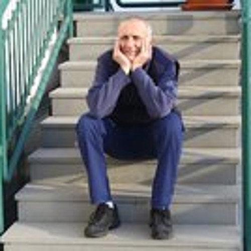 Roberto Torreggiani's avatar