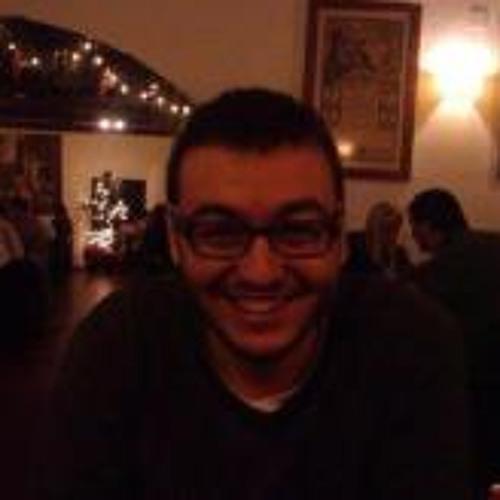 Alfonso Chicharito's avatar