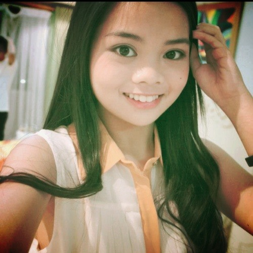 Ericka Jersey Sionson's avatar