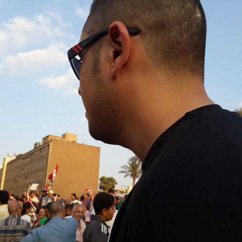 Muhammad Amin Zaied's avatar