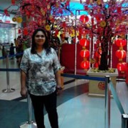 Sheila Alvez Buenafe's avatar
