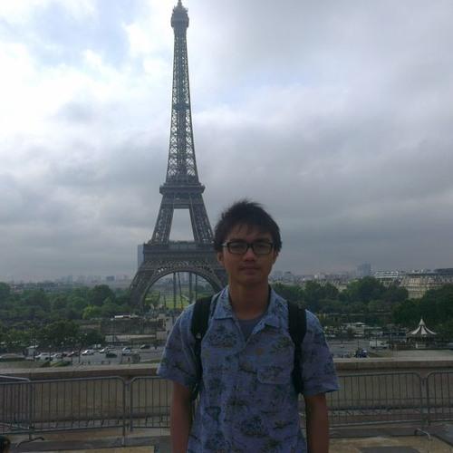 Ilham_Fadhil's avatar