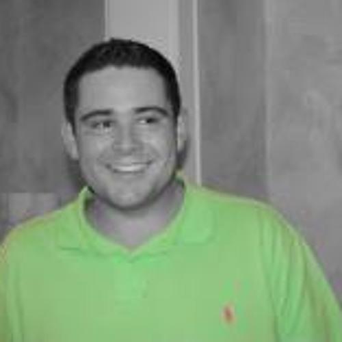 Mario Peisker's avatar