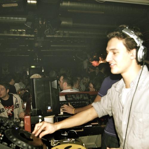 DJ Mark Green's avatar