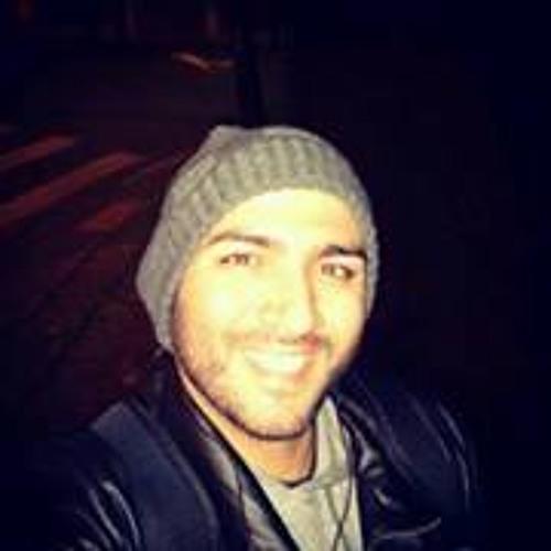 Oliver Duarte Ramos's avatar