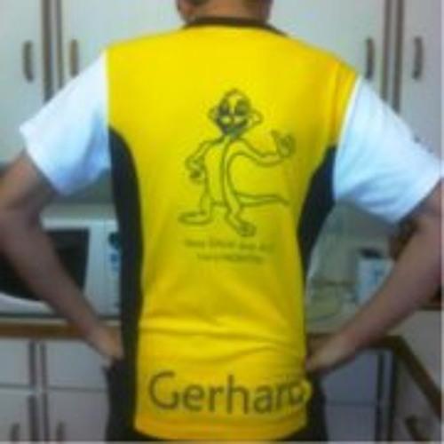 Gerhard Aggenbach's avatar