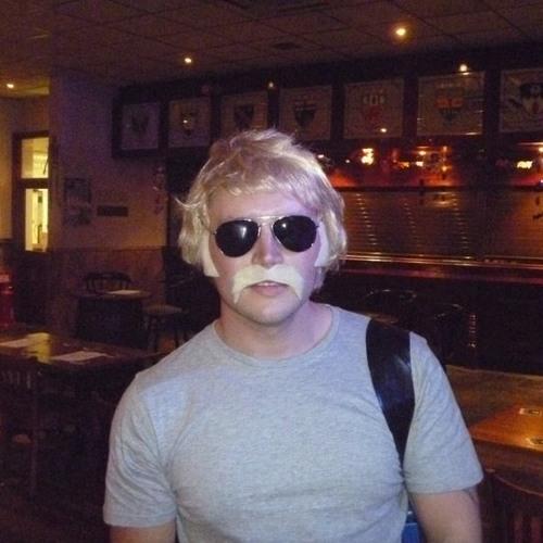 Jamesy Butler's avatar