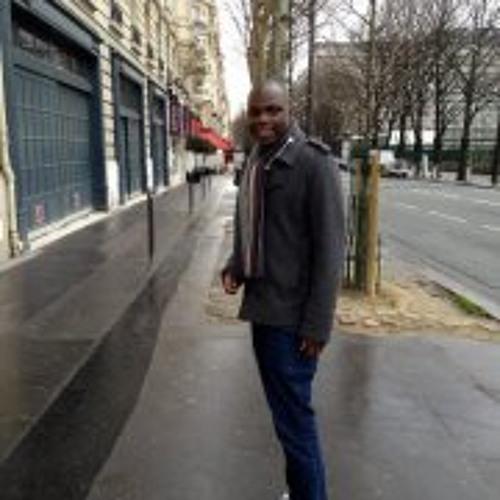 Alex Odetola's avatar