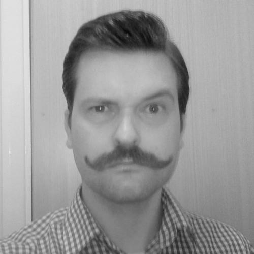Simon Muddiman's avatar