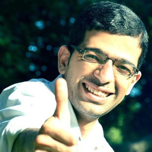 Hüsam Nasrüllah's avatar