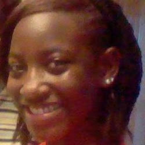 Shanice Lasha's avatar