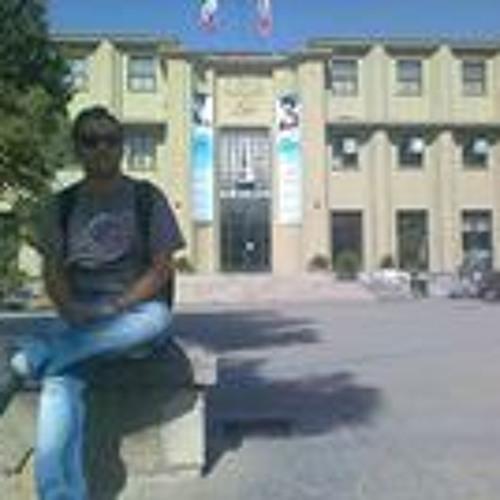 Esan Bakhtiar's avatar