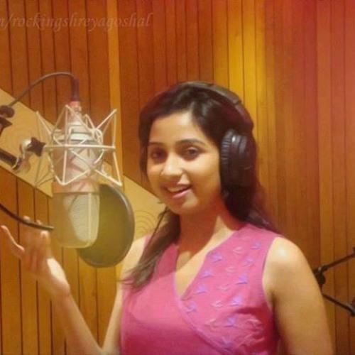 Shreyagoshal's avatar
