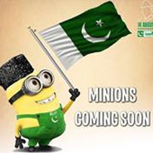 Umair Baig 4's avatar