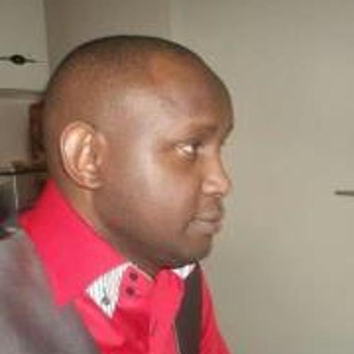 Ken Babaemy's avatar