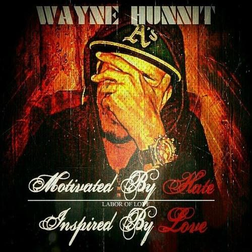 Wayne Hunnit's avatar