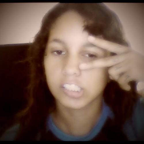 Kethuly Aline's avatar