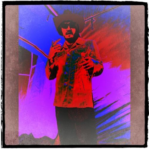 Mark George 10's avatar
