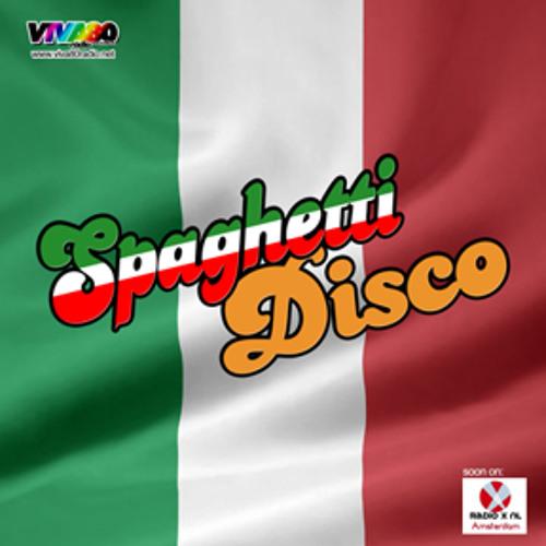 Set Italo Disco