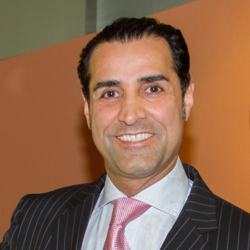 DrKevinSadati's avatar
