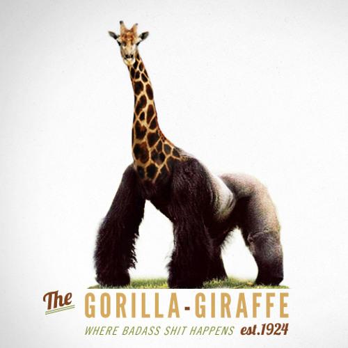 GiraffesNGorillas's avatar