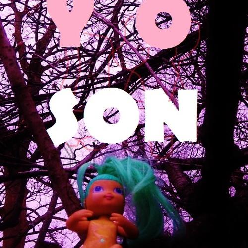 Y O SON's avatar