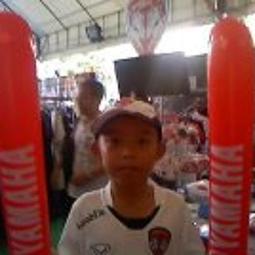Wasuntp Pakdeethai's avatar