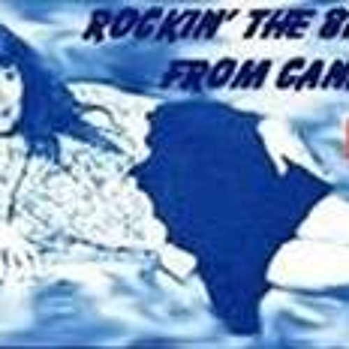 """Intro to """"Rockin' the Blues from Canada"""" - Mar. 31/12"""