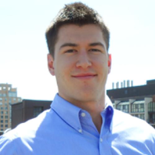 Trev-or Davidson's avatar