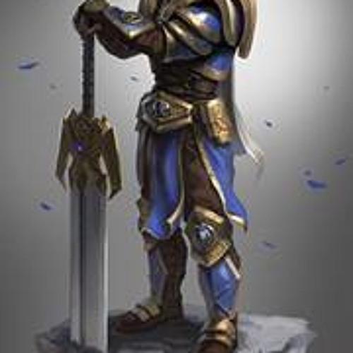 Roje Facey's avatar