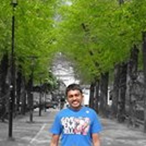 Arun Baskaran 1's avatar