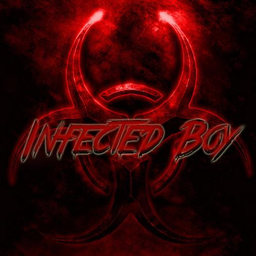 DROP DEAD FEST CONTEST - Infected boy
