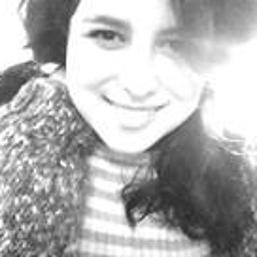Claudia Andrea 20's avatar