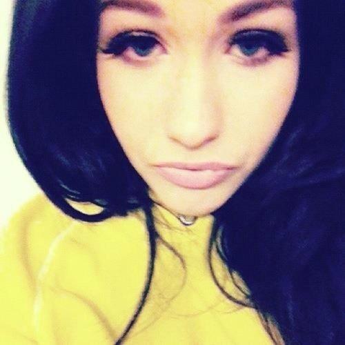 glasstablegirl's avatar