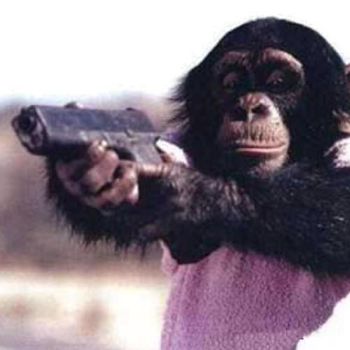 Rabid Monkey's avatar