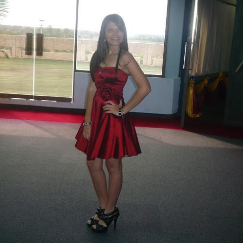 Arangela Leal's avatar