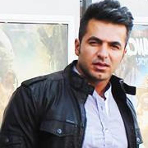 Ali Tajaddod's avatar