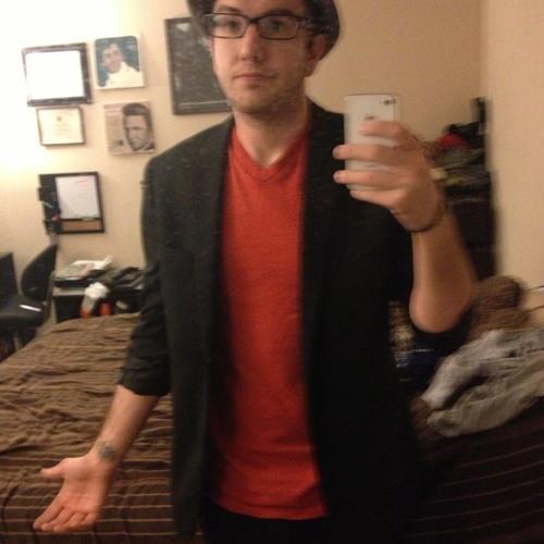 Cameron Bloom's avatar