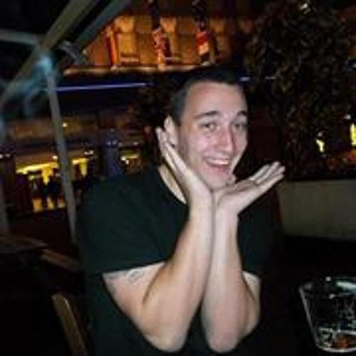 Benjamin Leary 1's avatar